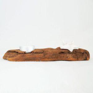 bougeoir-bois-flotté-une-bougie-étoile-de-mer-blanche-artisanat-français-aude-minervois-hérault-languedoc-roussillon-1