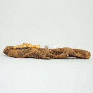 bougeoir-bois-flotté-une-bougie-coquillage-doré-artisanat-français-aude-minervois-hérault-langudoc-roussillon-4
