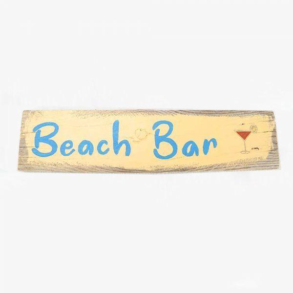 panneau-directionnel-vacances-beach-bar-deco-fait-main-artisanat-français