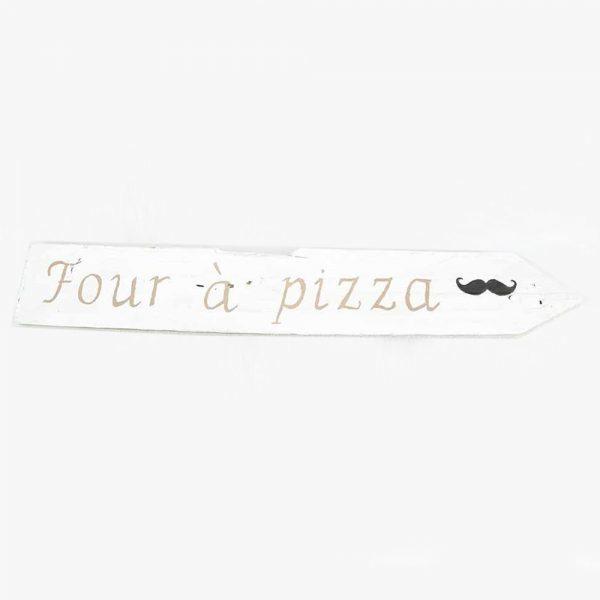panneau-directionnel-vacances-four-à-pizza-jardin-2-deco-fait-main-artisanat-français