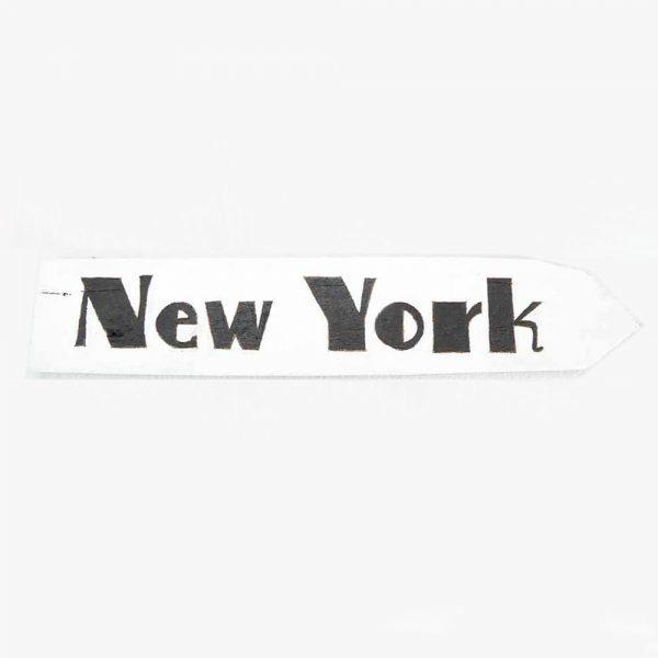 panneau-directionnel-vacances-new-york-2-deco-fait-main-artisanat-français