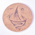 dessous-de-plat-bateau-ocean-mer-pyrogravure-personnalisee-artisanat-local