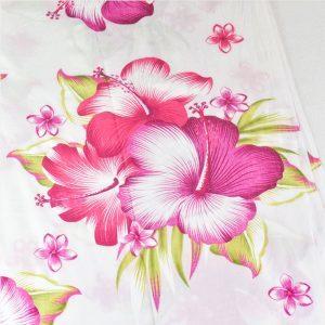 pareo-hibiscus-fleur-rose-artisanat-malgache