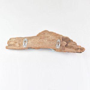 patère-porte-clés-serviettes-porte-bijoux-déco-naturelle-bois-flotté-coquillage-turquoise-fait-main-artisanat-de-France