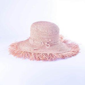 chapeau-raphia-femme-froufrou-elegant-ete-taille-reglable-artisanat-madagascar