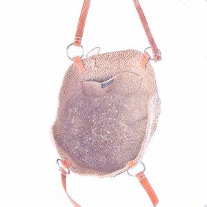 sac-boule-raphia-naturel-sans-couture-anse-epaule-cuir-artisanat-madagascar