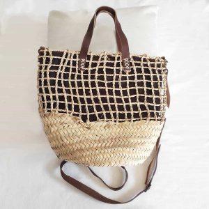 sac-femme-artisanat-marocain-feuille-de-palmier-anse-cuir