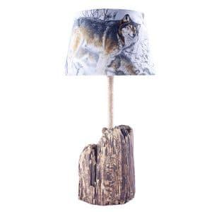 lampe-loup-bois-flotte-corde-fait-main-artisanat-francais