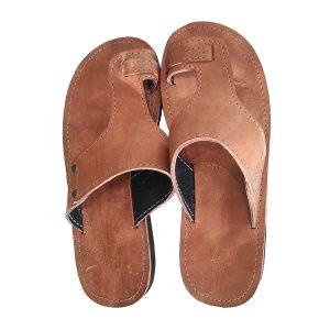sandales-camel-homme-cuir-de-zebu-pointure-43-min